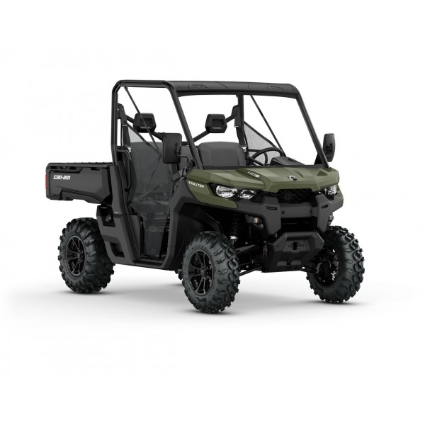 CAN AM TRAXTER CONVENIENCE HD8 T1