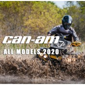 can-am 2020