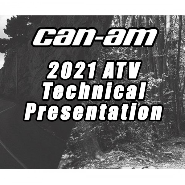 ATV Technical Presentation 2021