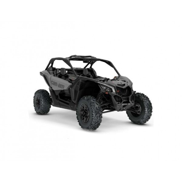 CAN AM MAVERICK X3 X ds TURBO R