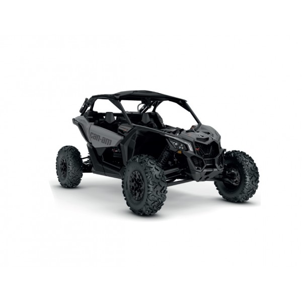 CAN AM MAVERICK X3 X rs TURBO R