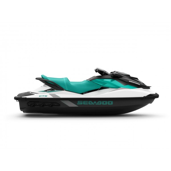 SEA DOO GTS 900 HO ACE