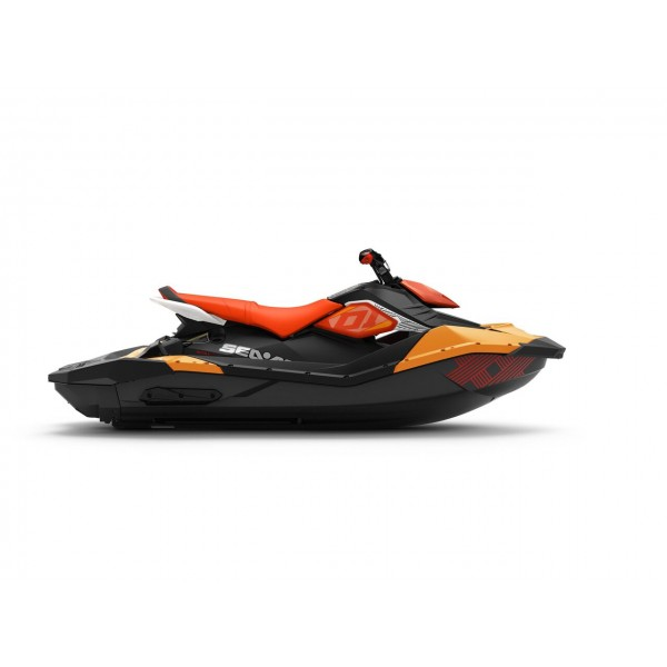 SEA DOO SPARK TRIXX  3UP