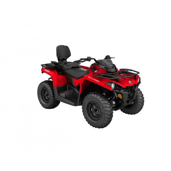 CAN AM OUTLANDER MAX 450