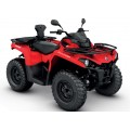CAN AM OUTLANDER 450 T3
