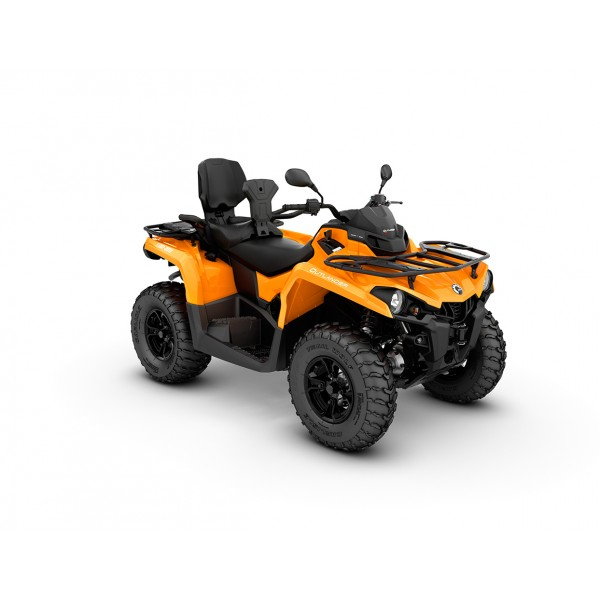 CAN AM OUTLANDER MAX DPS 570 T3