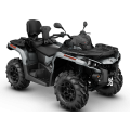 CAN AM OUTLANDER MAX PRO 650 T3