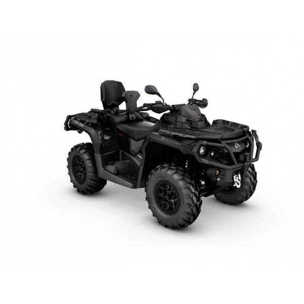 CAN AM OUTLANDER MAX XT-P 1000 T3