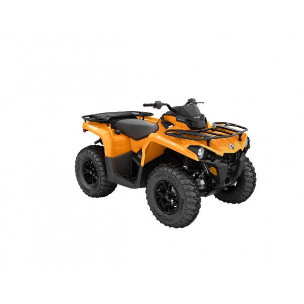 CAN AM OUTLANDER DPS 570