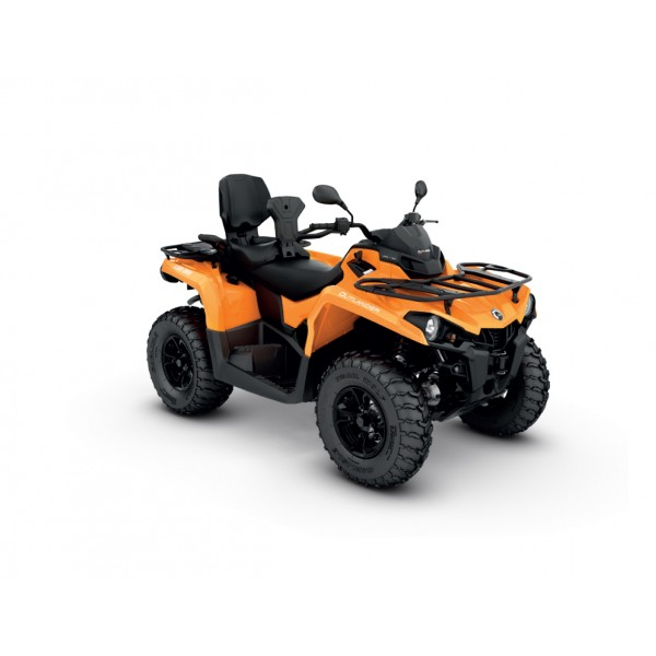 CAN AM OUTLANDER MAX DPS 450 T3