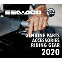 SEE DOO Genuine Parts | Accessories | Riding Gear 2020