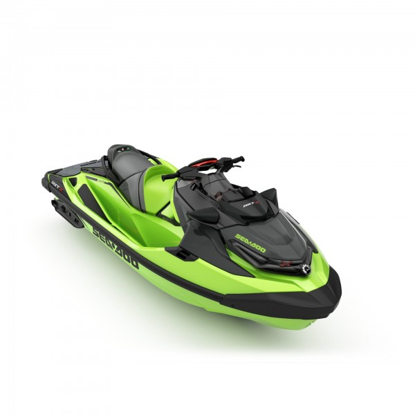 SEA DOO RXT-X 300RS