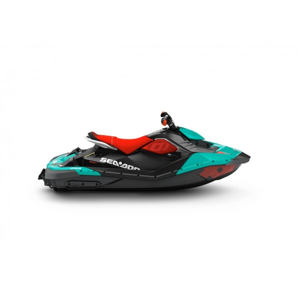 SEA DOO SPARK TRIXX  2UP