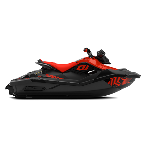 SEA DOO SPARK Trixx 2UP 90