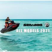 SEA DOO 2021