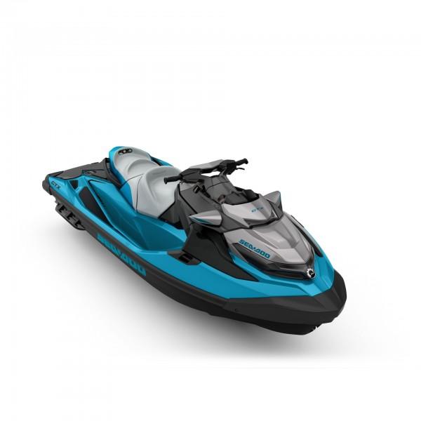 SEA DOO GTX 170