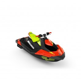 SEA DOO SPARK Trixx 2UP iBR 90