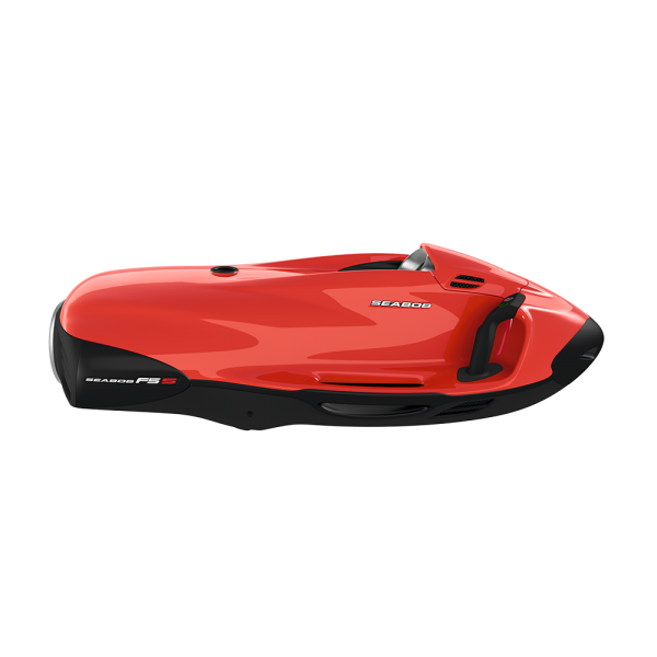SEABOB F5 S Ixon Red