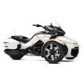 CAN AM SPYDER F3-T STANDARD SPECIFICATIONS