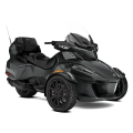 CAN AM SPYDER RT LIMITED STANDARD SPECIFICATIONS